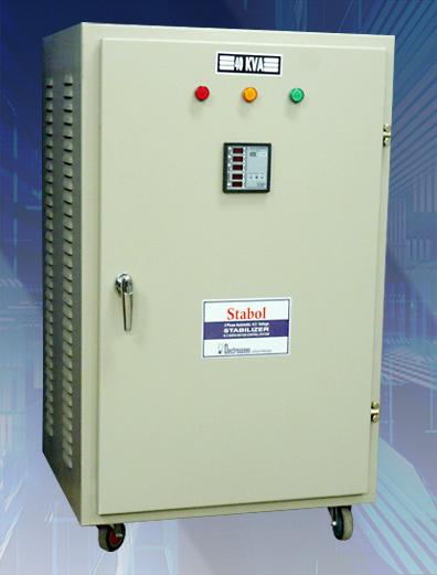 A C Voltage Stabilizer
